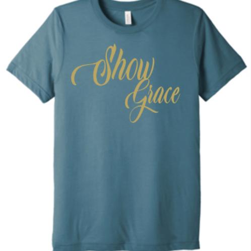 Show Grace Bella Tri blend
