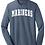 Thumbnail: Unisex Tri Blend T- Shirt