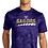 Thumbnail: Football Camo Performance Unisex T-shirt