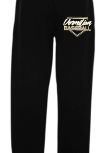 Baseball Basic Sweatpants