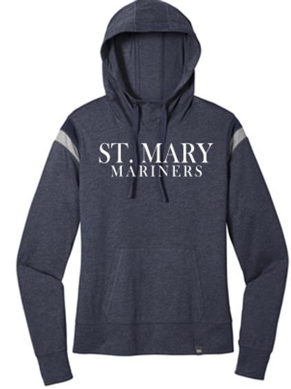 Mariner Ladies T-Shirt  Hoodie