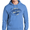 Thumbnail: Scrappers Glitter Hoodie Youth and Adult