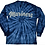 Thumbnail: Glitter Youth Long Sleeve Tie Dye