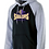 Thumbnail: Basketball Colorblock Hoodie Unisex