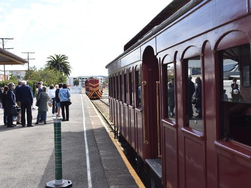 Cockle Train - Aug 21