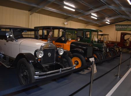 Mypolonga Motor Museum