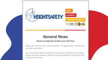 Heightsafety Newsletter Feb 2021