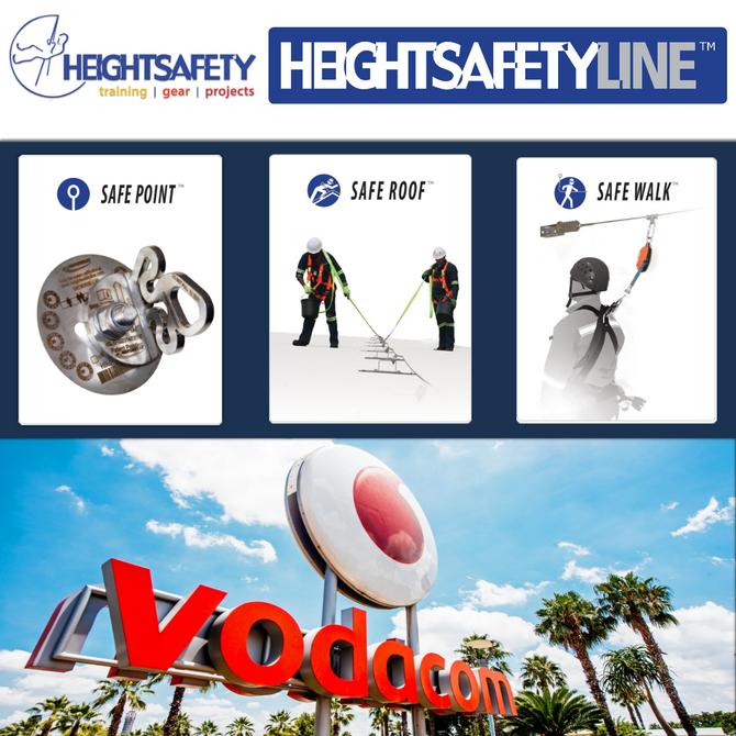 Vodacom Midrand Recertification
