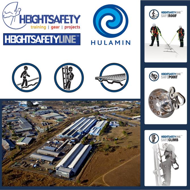 Hulamin Operations, Pietermaritzburg