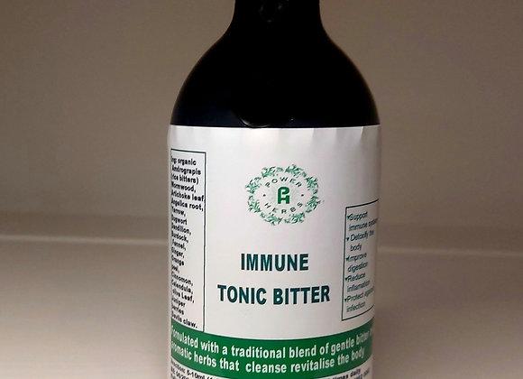 Immune Tonic Bitters 300ml