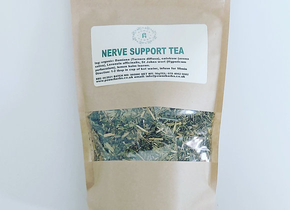 Nerve support Tea