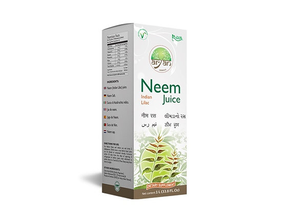 Neem juice 1000ml