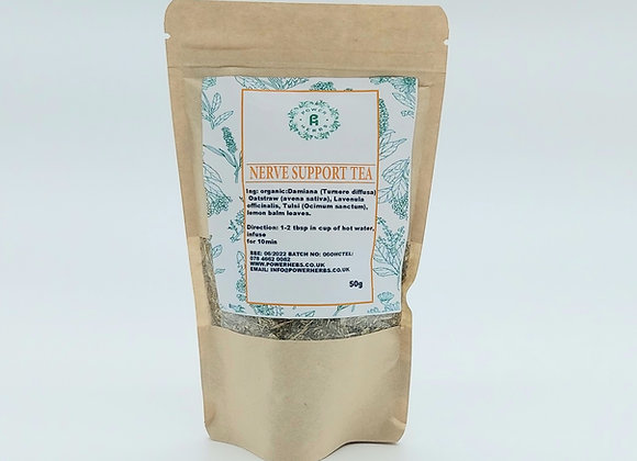 Nerve support Tea
