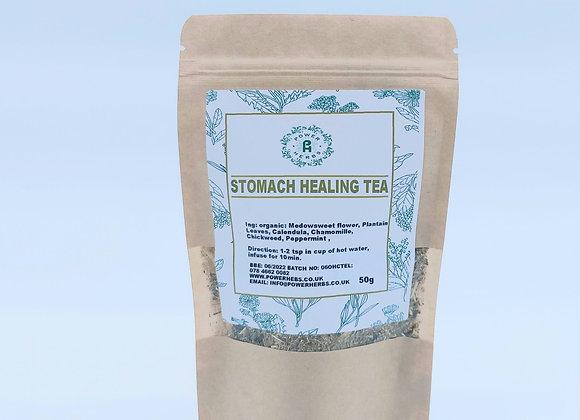STOMACH  HEALING  TEA