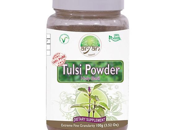 Tulsi (Holy Basil) Powder 100gm