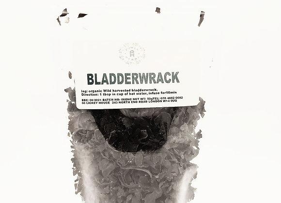 Bladderwrack 100g (focus vesiculosus)