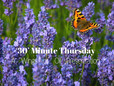 30 Minute Thursday Starts at 7:00pmCST/8:00pmEST