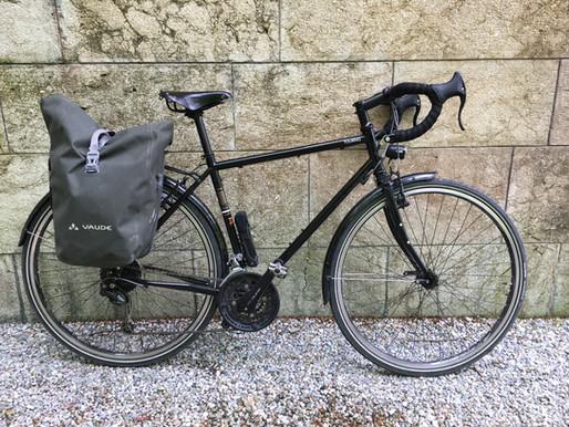 Das Randonneur- Ein Fahrrad für die Großstadt