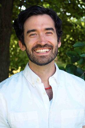 Jeremy Powers | Massage Therapist | LMT | Bodyworker