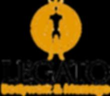 Legato Bodywork and Massage logo