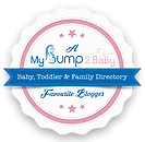 Favourite blogger badge  10.png