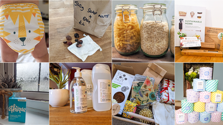 16 sustainable swaps I've made since becoming a mum
