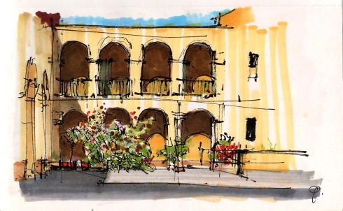 School of Fine Arts of Puerto Rico, San Juan, PR