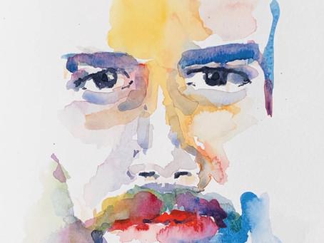 30×30 Direct Watercolors (Part 1)