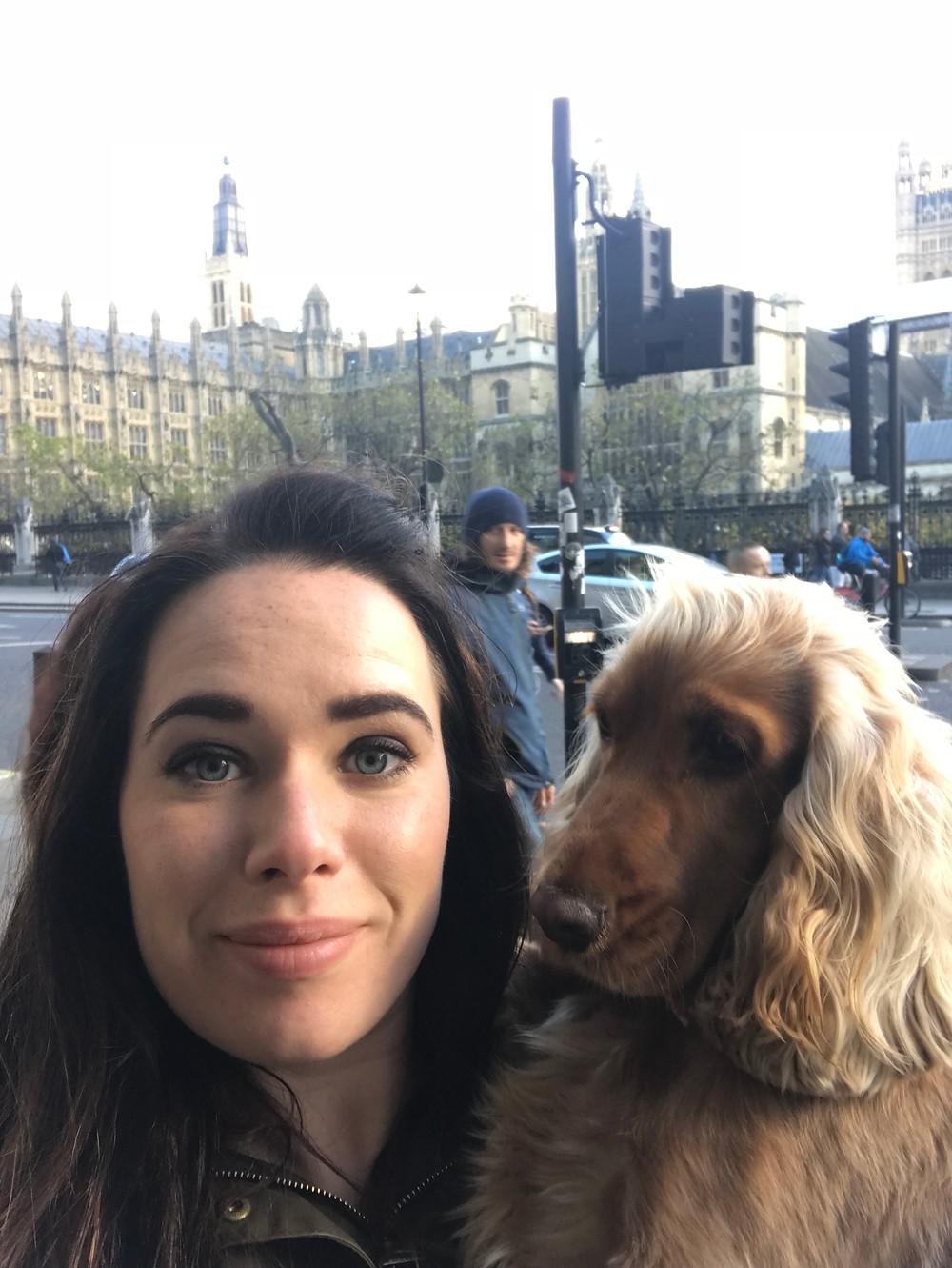Freelance Writer Amy Holley-Cribbin