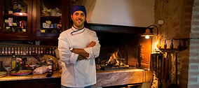 Tuscan Chef a Montisi