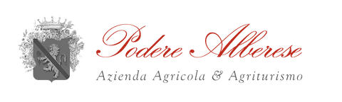 Logo Podere Alberese