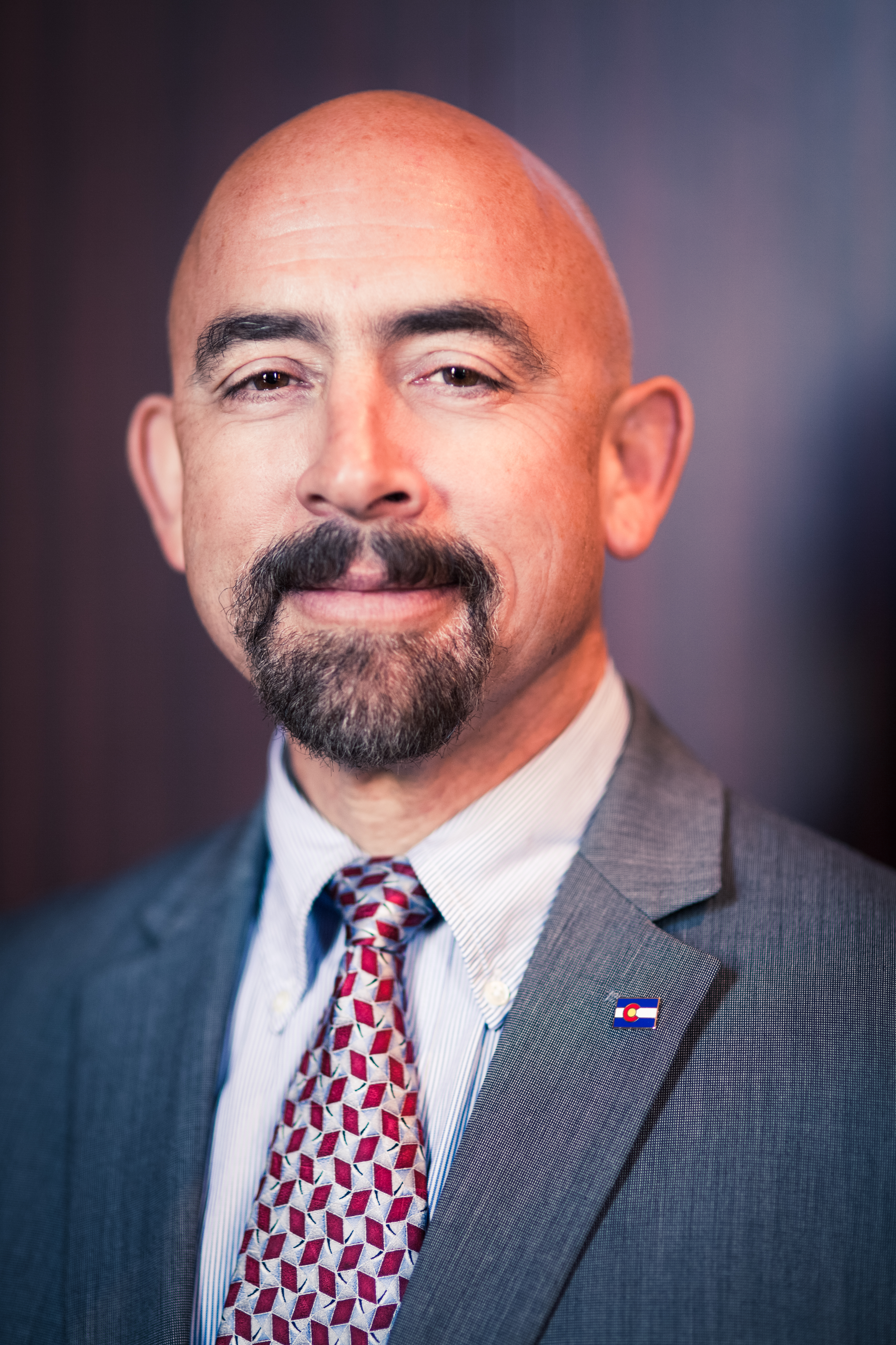 Lt. Governor Joe Garcia