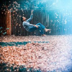 Lighthearted Autumn_www