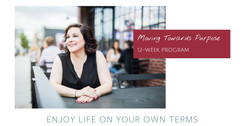 Personal Branding Tracy Website 4