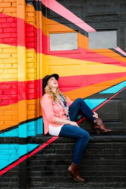 Leah Parsons