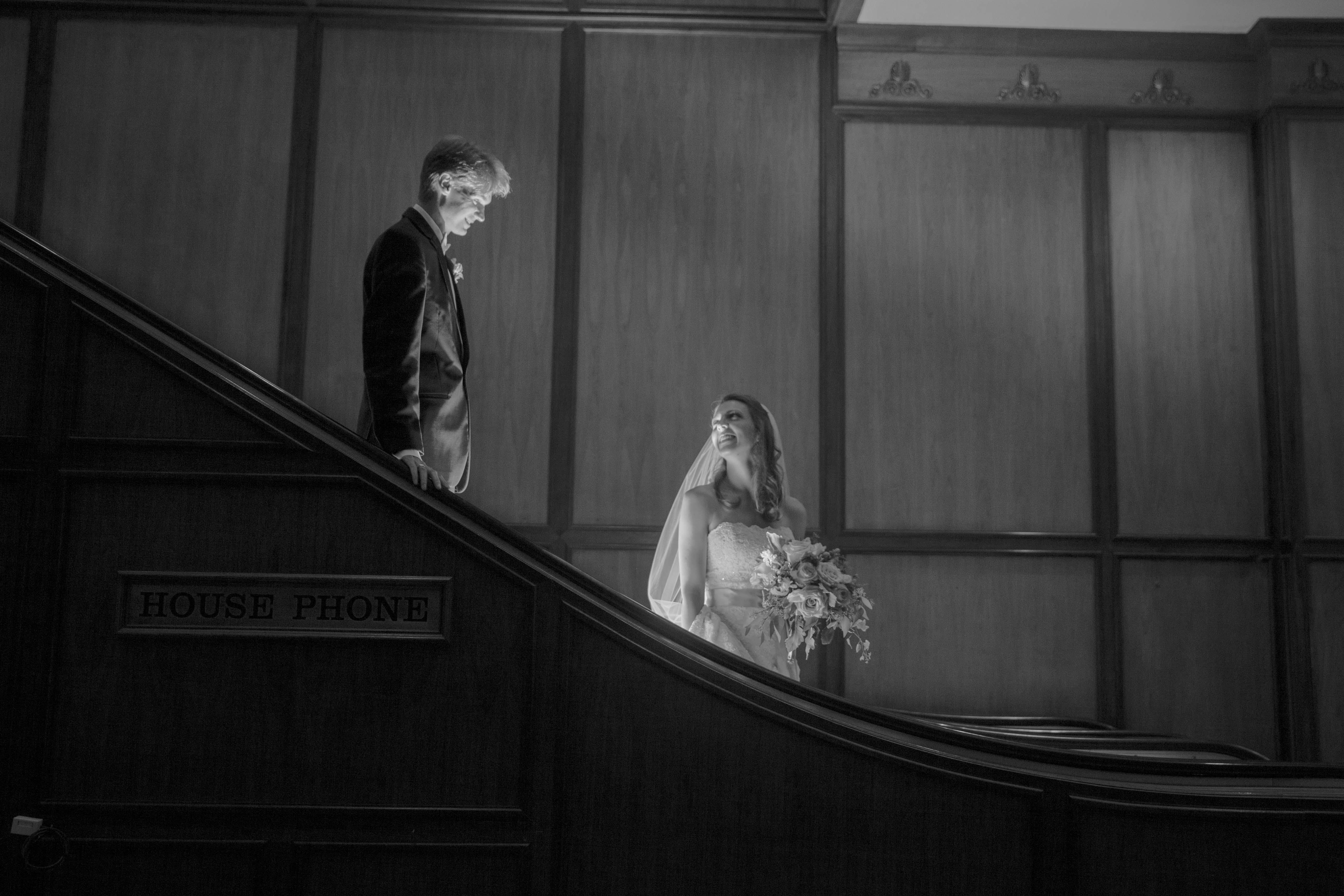 Farrah & Evan's Wedding