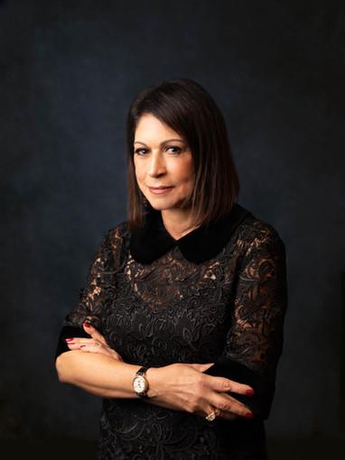Caroline Hirsch