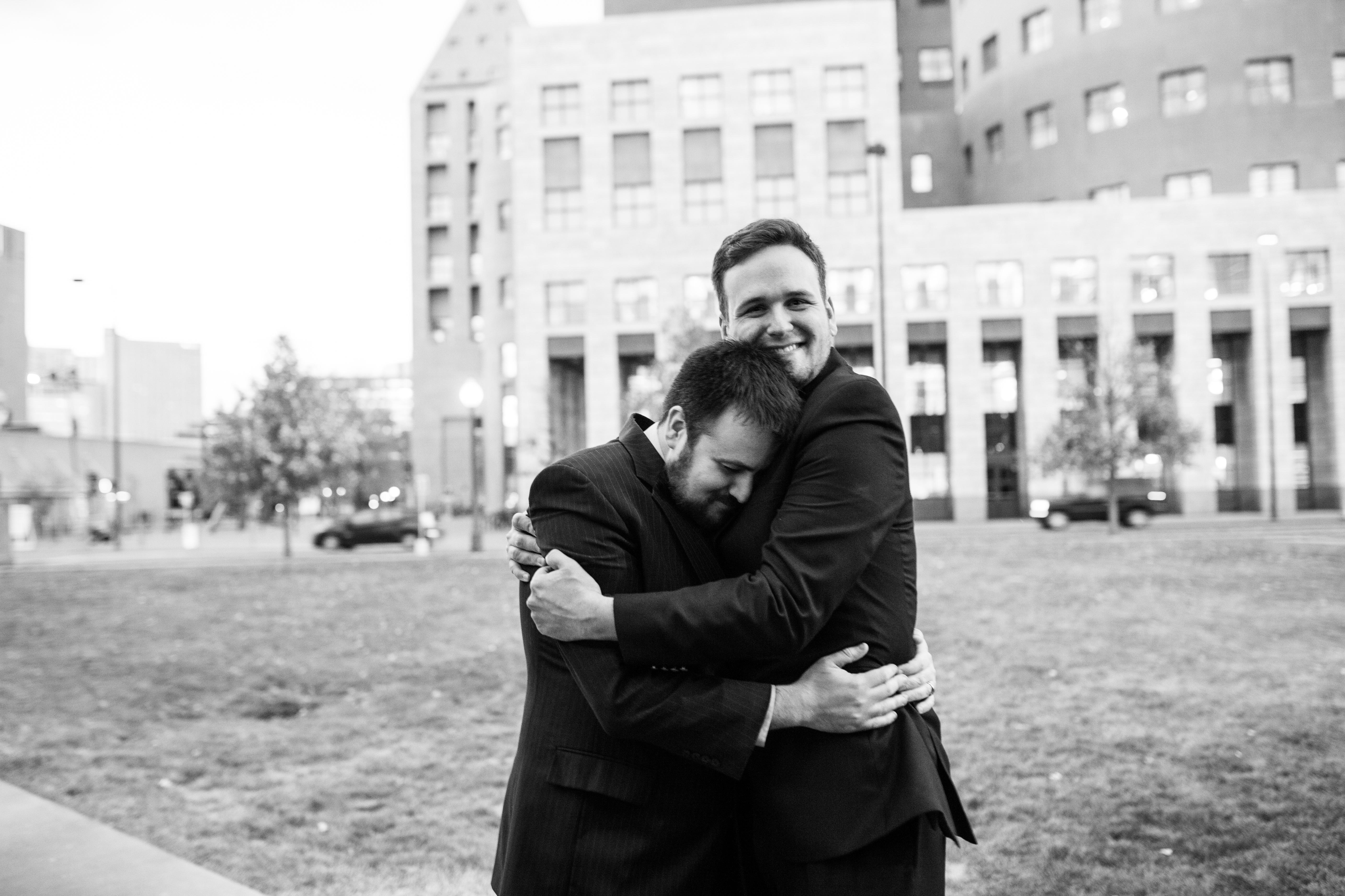 Dan & Phillip's Wedding_www.fabplicity