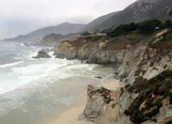 Central Coast - California