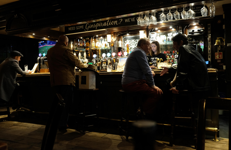 Pub Life, UK