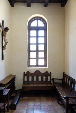 Mission San José, Texas