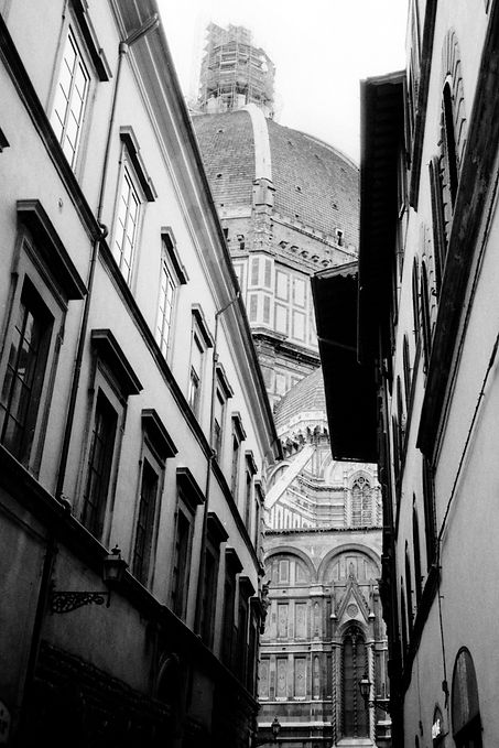 Cattedrale di Santa Maria del Fiore Florence Italy Duomo