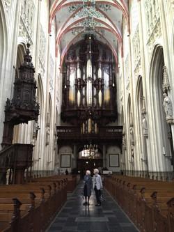 St. John's - s'Hertogenbosch