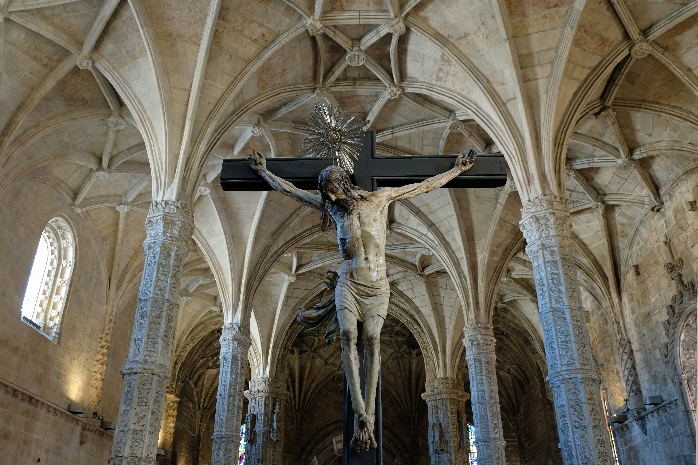 Santa Maria de Belém, Lisbon