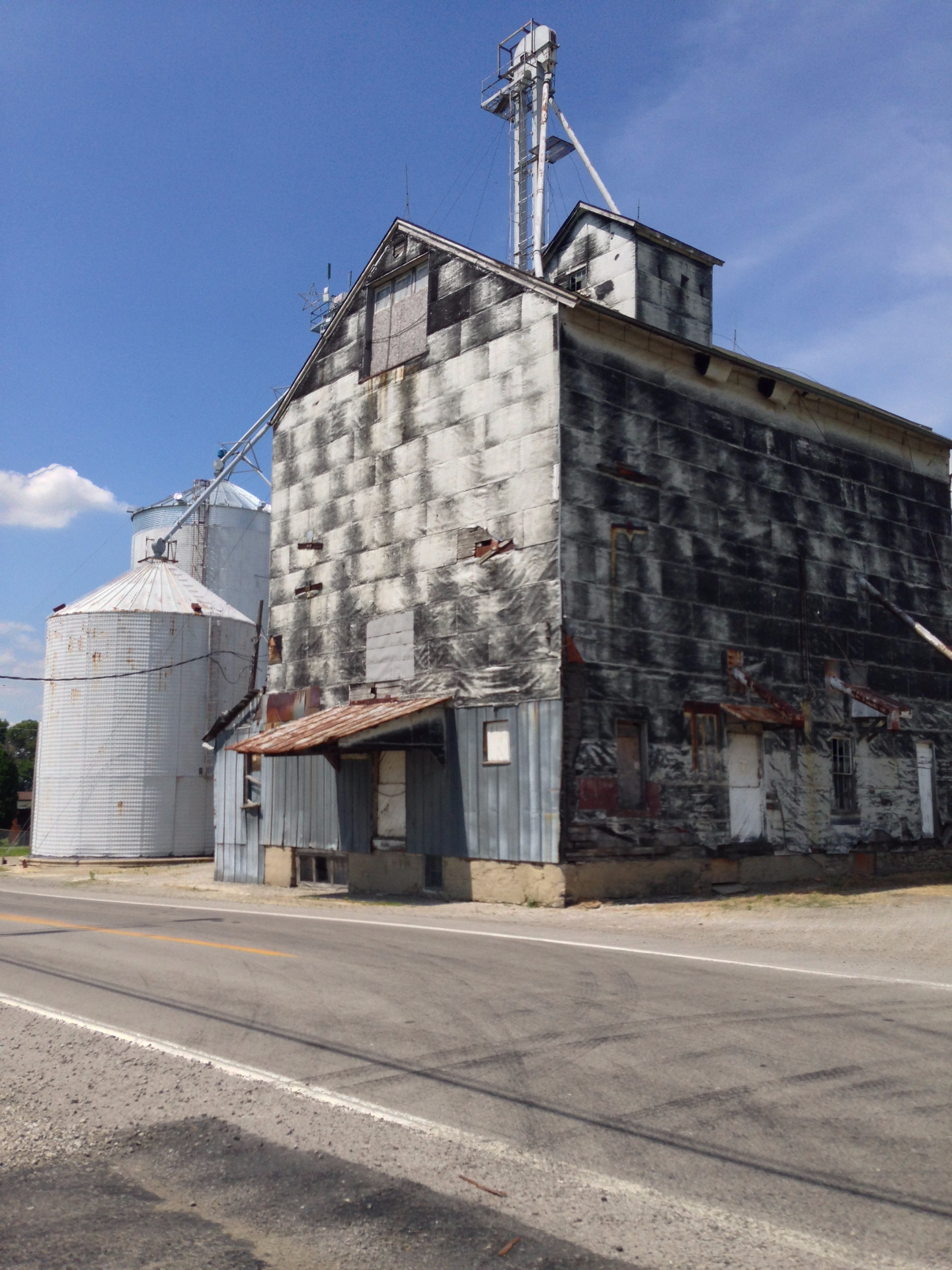 Grainery - Ohio