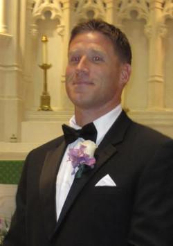 Matt Morisson