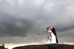 Mariage orageux
