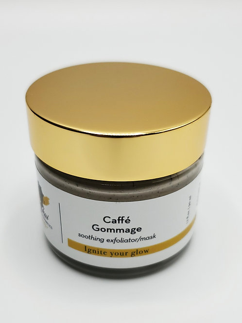 Age Defying Caffé Gommage