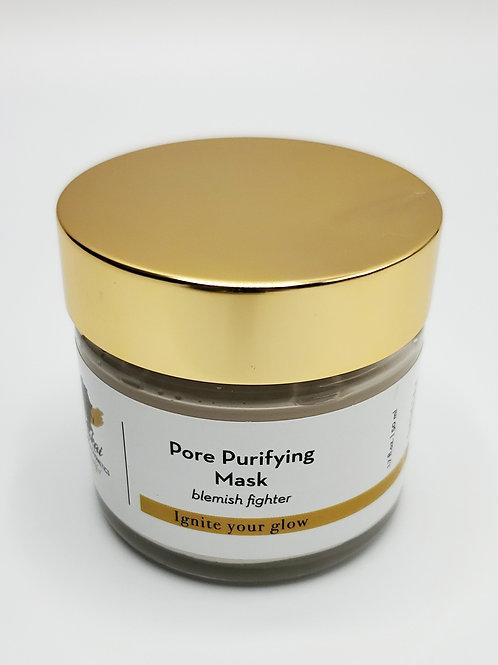 Pore Purifying Mask