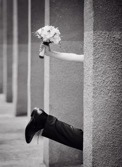 Mariage joyeux